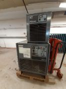 1993 Atla Copco GA11 Air Compressor with FD30 Air Dryer