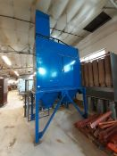 Zurich Dust Extraction Unit/Autoshaker