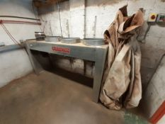 Dustraction 3 x Bag Dust Extraction Unit