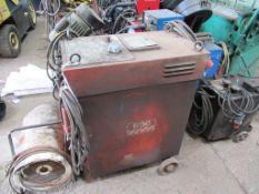 A BOC Murex ACP 454 ARC welder
