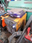 A Multi-Weld Multi-Plas-90 plasma cutter