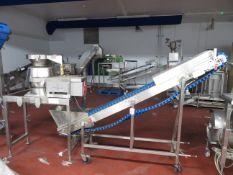 Urschel Laboratories Slicer/Dicer Model CC