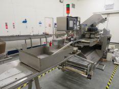 PFM Packaging Machinery. Tornado BBLD.