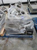 Pallet of SATO Bar code printers