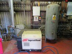 Ingersoll Rand Air Dryer.