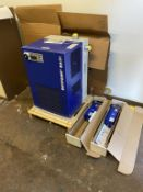 Beko Dry point RA compressed air dryer- boxed and unused