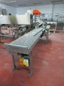 Soco T-10 Top and bottom case sealer