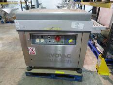 Cryovac VC14LH Vacuum Packer