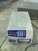 Herbert IH500 weigh system with Genesis PF4i label Printer