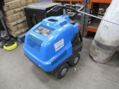 Unbranded 240V steam cleaner