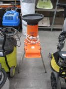 ALKO H1100 240v Garden Shredder