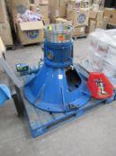Brooks Limited Gear Oil Pump