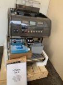 A unused La Cimbali S39 TE Bar System Bean to Cup