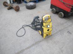 JCB Pressure Washer (spares/repairs)