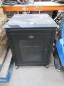 A Prism Server Cabinet
