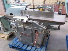 Wadkin heavy duty planer thicknesser S/N FM216 400v
