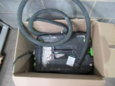 Festool CTL 22 E SG Portable Dust Extractor.