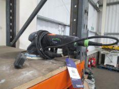 Festool RO 150 FEQ Orbital Sander/ Polisher