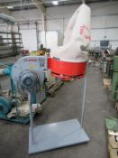 Holzman FT 300CE Dust Extractor