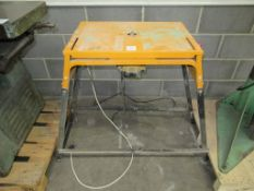 Triton Router and Jig-Saw Table