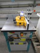 iTech ITWm01456 Spindle Moulder 240v