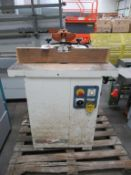 MiniMax T40N Spindle Moudler 3 phs