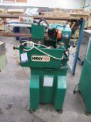 2009 Molyteck PG-100 Profile Grinder 240v, 50Hz, s/n: 090211