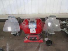 Sealey BG150XD/ 9. V2 Heavy Duty Bench Grinder