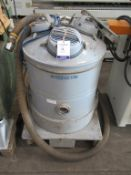 Nilfisk heavy duty workshop vac 240v