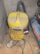 Karcher Wet/Dry vacuum cleaner
