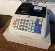Olivetti ECR770 Plus Cash Register