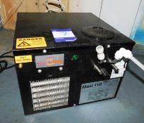 Maxiflow 110 Chiller Unit