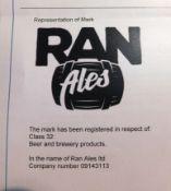 Ran Ales Trade Mark