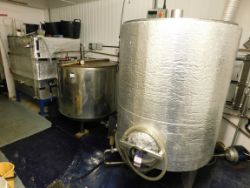 Micro Brewery Plant & Bar Equipment