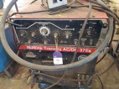 Murex TransTIG AC/DC 375I (spares/repairs)