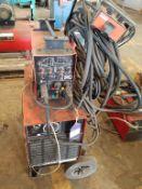 Kempi PS3500 TIG Welder (spares/repair)