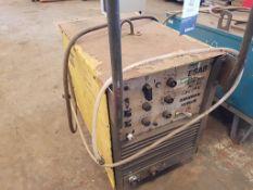 Esab Square Waves TIG Welder (spares/repair)