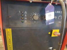 Cutlass LBH 2100 Stud Welder (little work)