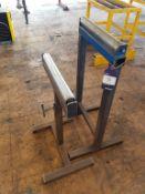 2x Roller Stands- 470mm Width