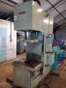Hydrauma 63T Hydraulic Press