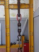 Load Testing Rig