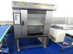 Mondial Forni Benini Oven. Model Micro 10T