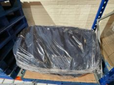 2 x IBC Electric warming jackets and lids