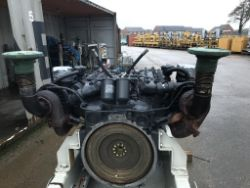 Online Auction of Standby Generators, Industrial and Marine Engines and General Equipment. NO BUYERS PREMIUM