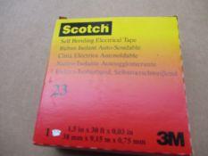 Scotch Electrical tape
