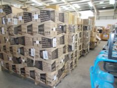 Large quantity of assorted paper bags, to 4 x pallets. Various patterned / themed bags