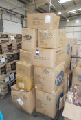Approximately 16 x Boxes of assorted toys, to pallet