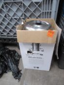 Swan water boiler (unused)
