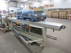 December Woodworking Auction