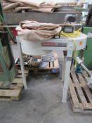 Startrite MDE-HCS single bag extractor 240V